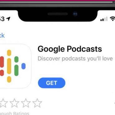 google-podcast