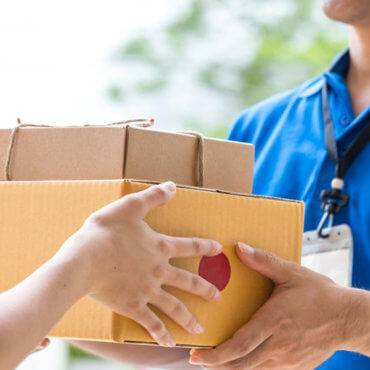 Empresas de paqueteria 2
